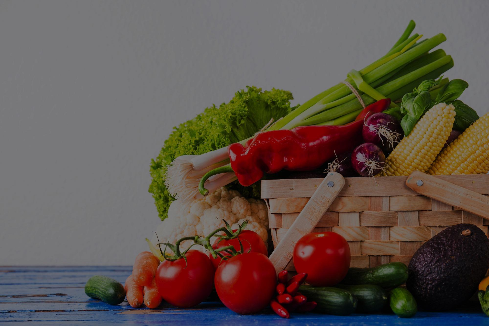 Quality Fruit & veg supplier